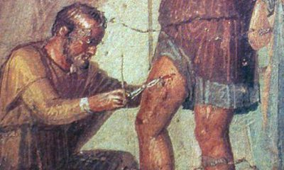 Progetto: Un atlante della medicina antica