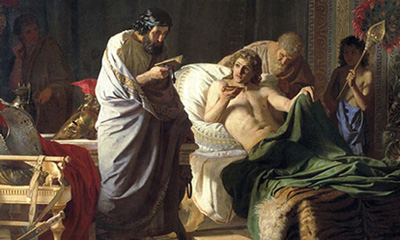 On the indirect tradition of Greek medical texts