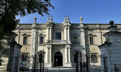 Seminario: Ricerche di filologia, storia e geografia antica a Siviglia