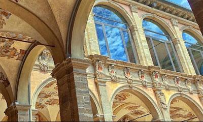 "Bologna, ERC Project ""AlchemEast"""